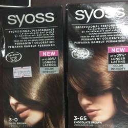 Kem nhuộm tóc Syoss