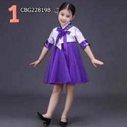 Hanbok cách tân cho mùa xuân cho bé yêu từ 1-8 Tuổi_CBG22819