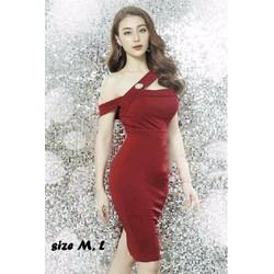Đầm body - Size M,L - DN405