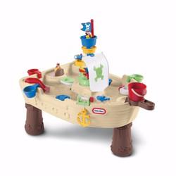 Bộ đồ chơi nước - Tàu cướp biển Little Tikes LT-615924