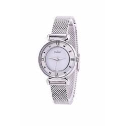 Đồng hồ cao cấp nữ JULIUS JU964 màu trắng xinh xắn và trang nhã