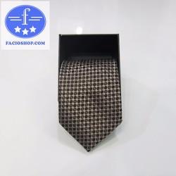 [Chuyên sỉ - lẻ] Cà vạt nam Facioshop OV04 - bản 8cm
