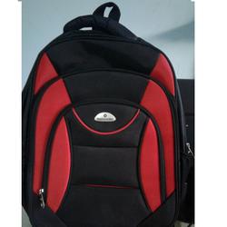 Balo nam nữ - Balo laptop SAMSONITE 3 ngăn [màu đen]