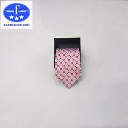 [Chuyên sỉ - lẻ] Cà vạt nam Facioshop OB05 - bản 8cm