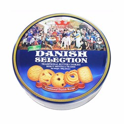 Hộp Bánh Quy Danish Selection Malaysia 908gr