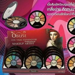 Phấn mắt Obuse Chính Hãng Thái Lan