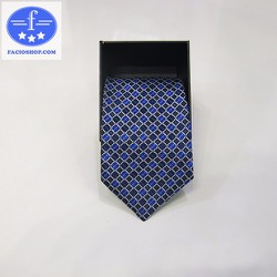 [Chuyên sỉ - lẻ] Cà vạt nam Facioshop CH32 - bản 8cm