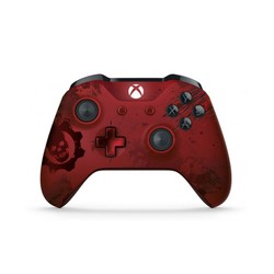 Tay cầm Xbox Wireless Controller - Crimson Omen Limited Edition