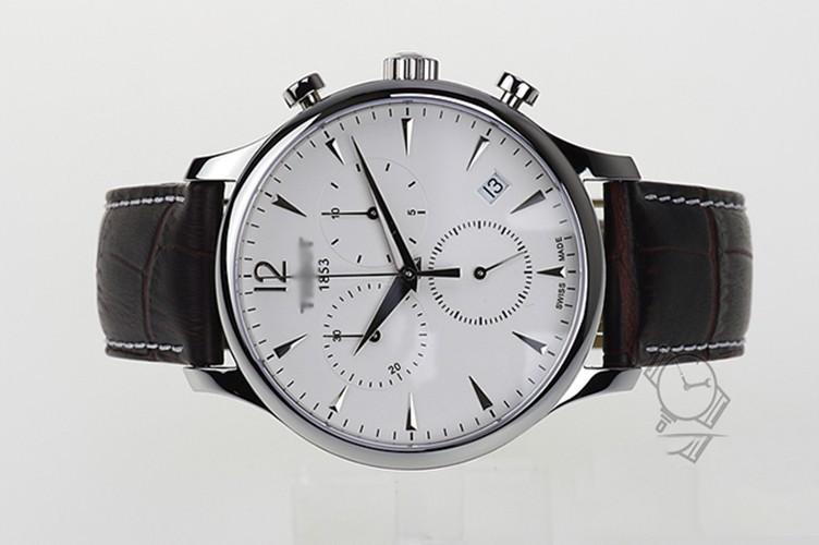 đồng hồ thể thao TS35S 1