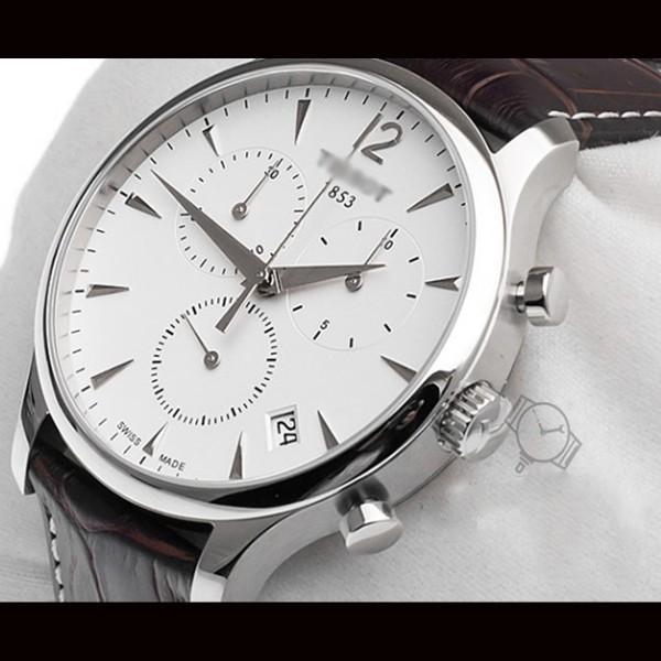 đồng hồ thể thao TS35S 9