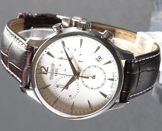 đồng hồ thể thao TS35S 3