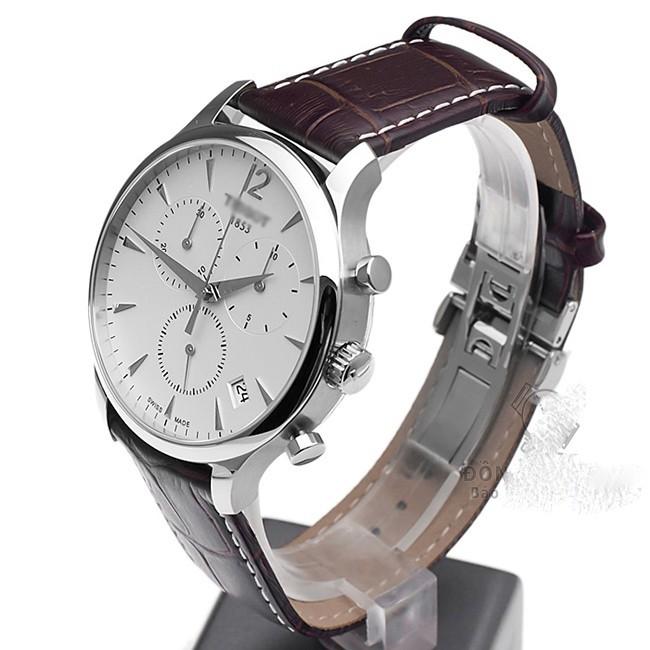 đồng hồ thể thao TS35S 10