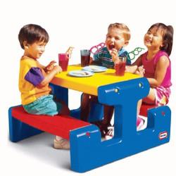 Bàn picnic Little Tikes LT-466800060