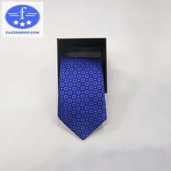 [Chuyên sỉ - lẻ]  Cà vạt nam Facioshop CC28 - bản 7.5cm