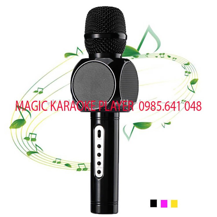 MICRO MAGIC KARAOKE PLAYER E103 3