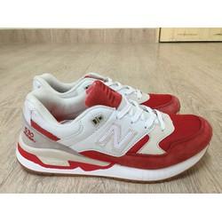Giày sneaker nam nữ NB 530 siêu chất cá tính và mạnh mẽ