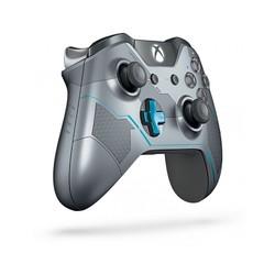 Tay cầm Xbox One Limited Edition Halo 5 - Guardians Wireless