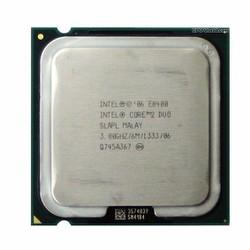 CPU CORE 2 DUO E8400 3.0G 6M 1333