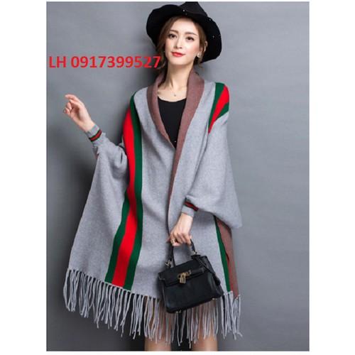 Khăn choàng nữ khăn quàng nữ sang trọng Hàn Quốc cao cấp mới L12K38