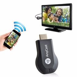 Kết nối không dây từ mọi điện thoại lên Tivi HDMI