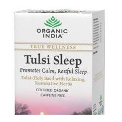 Trà thảo dược giúp cải thiện giấc ngủ