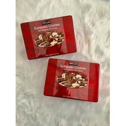 Bánh quy phủ chocolate Kirkland