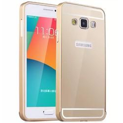Ốp lưng cho Samsung Galaxy S4 nguyên khối gương Vàng