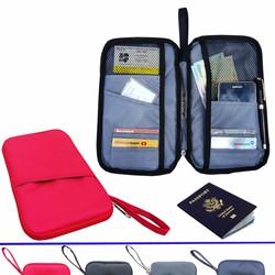 Ví passport du lịch M03