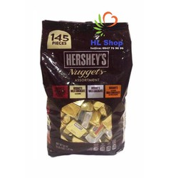 socola hershey hỗn hợp 1,47kg
