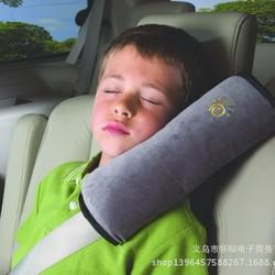 Gối ngủ trên xe oto
