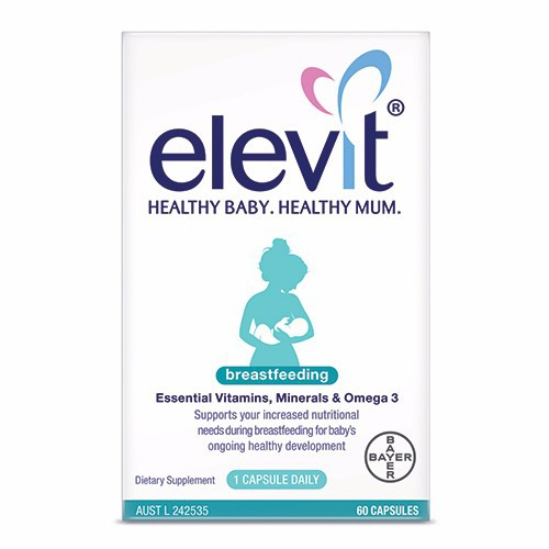 Viên uống Elevit Úc Sau Sinh, Cho Con Bú Breastfeeding 60v - 4132163 , 4716288 , 15_4716288 , 475000 , Vien-uong-Elevit-Uc-Sau-Sinh-Cho-Con-Bu-Breastfeeding-60v-15_4716288 , sendo.vn , Viên uống Elevit Úc Sau Sinh, Cho Con Bú Breastfeeding 60v