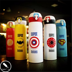 Bình Giữ Nhiệt Super Heroes B114