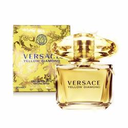 Nước Hoa Nữ Versace Yellow Diamond EDT