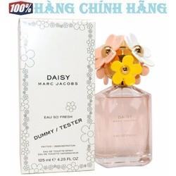 Nước hoa nữ Tester MARC JACOBS Daisy Eau So Fresh EDT 125ml - NH411