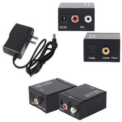 Bộ chuyển đổi Coaxial Optical sang AV Audio