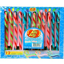 Kẹo cây gậy Giáng Sinh Hộp 12 cây Belly Belly
