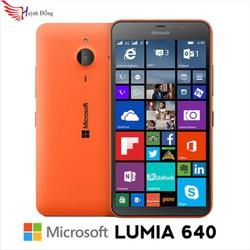 NOKIA LUMIA 640 - Màng Hình 5 in Full Box