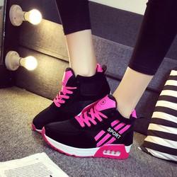 Giày thể thao cổ cao