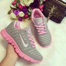 Giày thể thao nữ êm chân