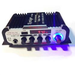 Ampli mini 12V kintiger HY-600