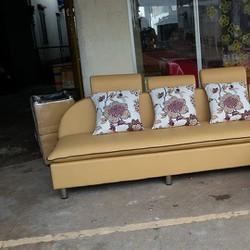 sofa phòng khách DA cao cấp,hàng sản xuất
