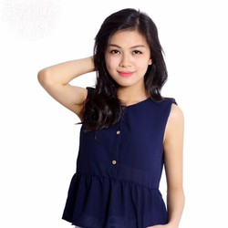 Áo Kiểu Nữ Yumi Xinh