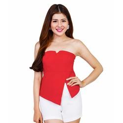 Áo Kiểu Nữ Cúp Ngực Thời Trang