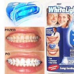 Dụng cụ làm trắng răng tại nhà White Light