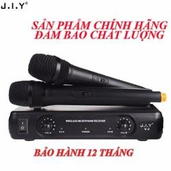 micro không dây  karaoke J.I.Y