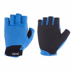 zigzag GLV00403- Găng tay Sport chống nắng UPF50+ xanh da trời