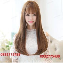 Bộ tóc giả TS06