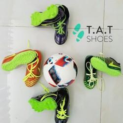 Giày đá banh cho bé nhiều màu sắc