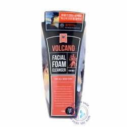 Sữa rửa mặt 2Vee Volcano Facial Foam Cleanser