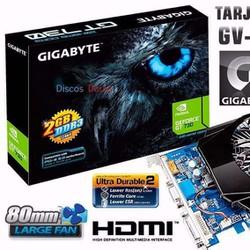 Card màn hình GTX 730